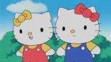 全世界最會賺錢的貓咪前進好萊塢!好萊塢電影版《Hello Kitty》將以真人+動畫風格推出
