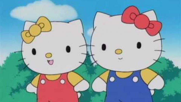 全世界最會賺錢的貓咪前進好萊塢!好萊塢電影版《Hello Kitty》將以真人+動畫風格推出首圖