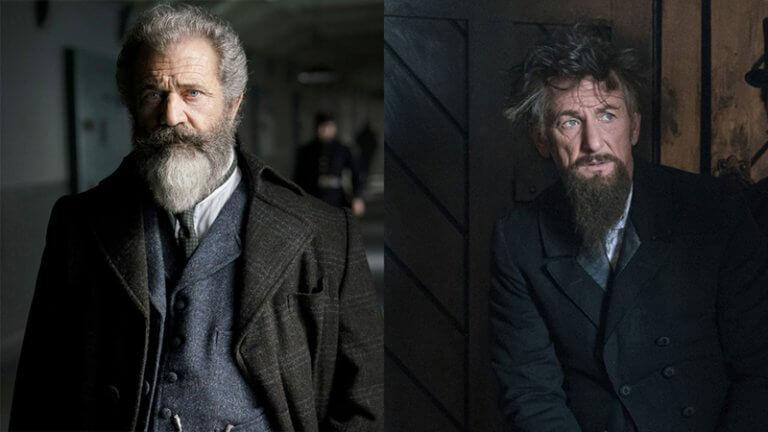 兩人在-牛津解密-劇中都是-大鬍子-造型,網友幽默表示:原來-大鬍子-是-天才-標準配備