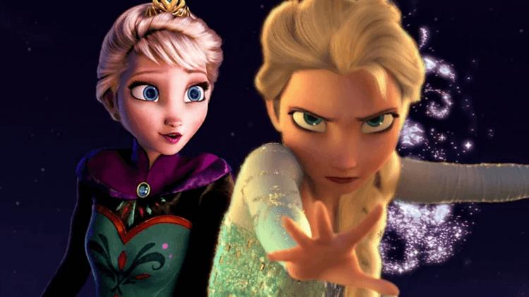 《冰雪奇緣》傳唱神曲〈Let It Go〉背後故事: 女王艾莎原本設定為反派角色?首圖