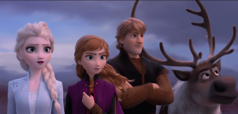 迪士尼《冰雪奇緣2》首支前導預告上線!艾莎與安娜以及經典角色原班人馬回歸首圖