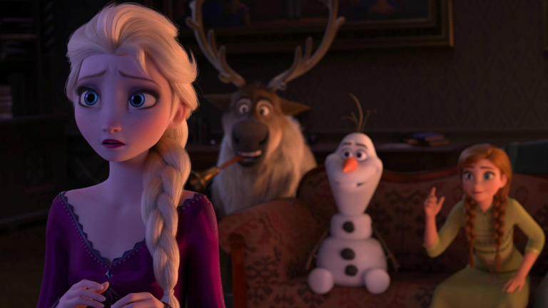 【 2020奧斯卡】出乎意料!《冰雪奇緣2》無緣擠入奧斯卡最佳動畫,Netflix《隻手探險》、《克勞斯:聖誕節的秘密》來勢洶洶
