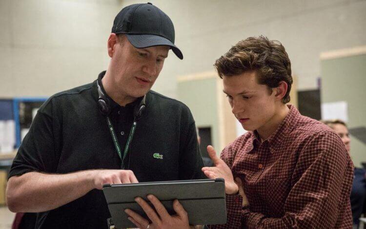 漫威工作室總裁凱文費吉確定不再監製《蜘蛛人》系列電影。