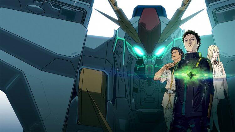 【影评】末世的闪光! 《机动战士钢弹:闪光的哈萨威》三大主角人格魅力剖析首图