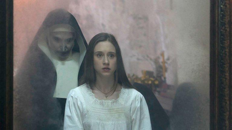 【影評】幫瓦拉克QQ!《鬼修女》是厲陰宅宇宙最悲情的篇章