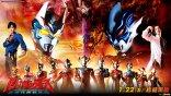 [快閃贈票] 太郎、大河父子大戰《劇場版 超人力霸王大河-新世代終結黑暗》經典 IP 超人力霸王睽違十年在台上映!
