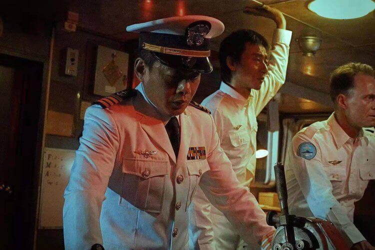 海上口耳相傳禁忌改編台灣電影《海霧》李康生。