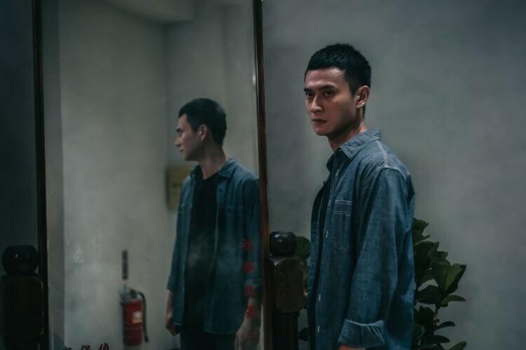 《第三佈局 塵沙惑》劉冠廷。