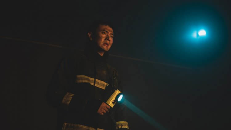 林柏宏、劉冠廷扮打火弟兄!真實故事取材消防職人劇《火神的眼淚》前導預告上線,2021 年 5 月公視開播首圖