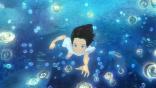 渡邊步執導動畫鉅作《海獸之子》米津玄師操刀主題曲〈海之幽靈〉成現象級神曲