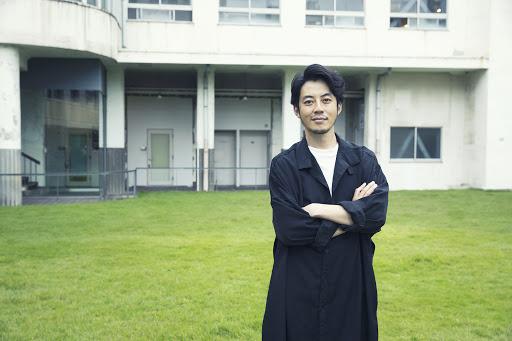 動畫電影《煙囪小鎮的普佩》原作繪本作者:諧星既本片總指揮、編劇:西野亮廣。