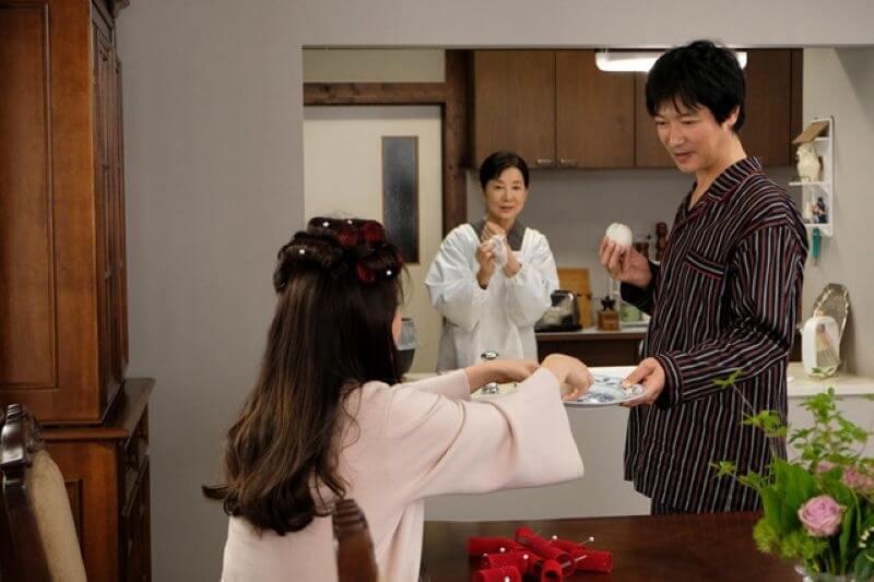 電影 《 北之櫻守 :媽媽的守護者》, 吉永小百合 堺雅人 篠原涼子 劇照