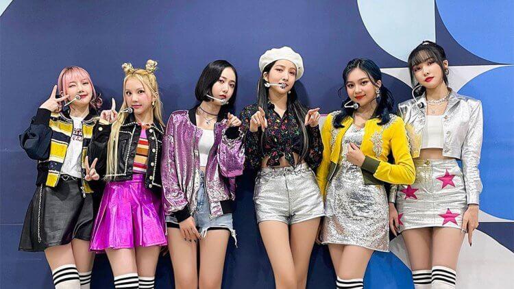 南韓女團GFRIEND宣布全員不續約!回顧小女友創下的4大經典傳奇,網:「足以稱作女團傳奇」首圖