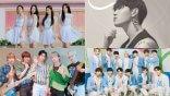 終於能親眼看見偶像!南韓7月起陸續舉辦 K-POP 拼盤演唱會,Brave Girls、Seventeen等多組藝人舉辦線下活動與粉絲見面