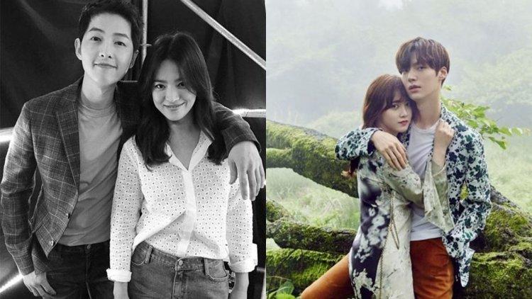 南韓電視台推出新節目《我們離婚了》掀起熱議,網友許願:「可以找雙宋跟安具嗎?」首圖