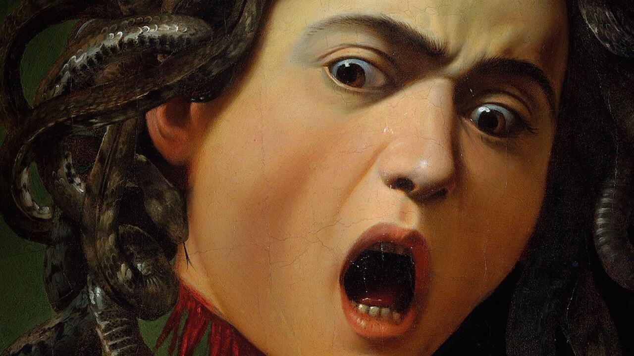 《卡拉瓦喬:靈魂與血肉之軀》畫作太珍貴連羅浮宮也買不起!狂亂藝術家的波瀾人生故事首圖