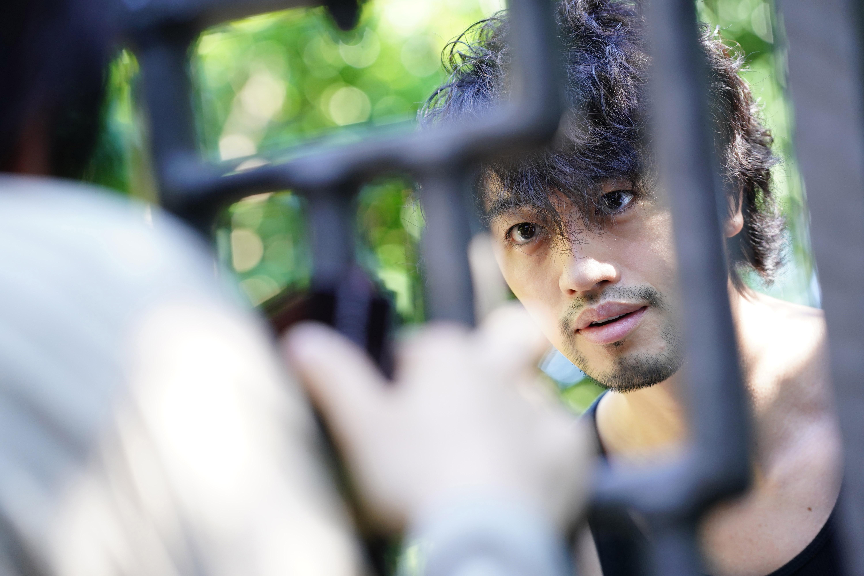 懸疑片 《 去年冬天,與你分別 》 齋藤工 電影劇照