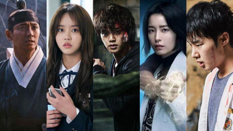 盤點電視上看不到,只有 Netflix 才有的原創自製韓劇7選,連假趕緊追起來!首圖