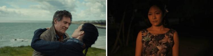 台北電影節「當代精選」片單之蓋布瑞拜恩主演《大眾情人之死》、吳恬敏《甘單歐吉桑》化身為年邁男主角的亡妻鬼魂。