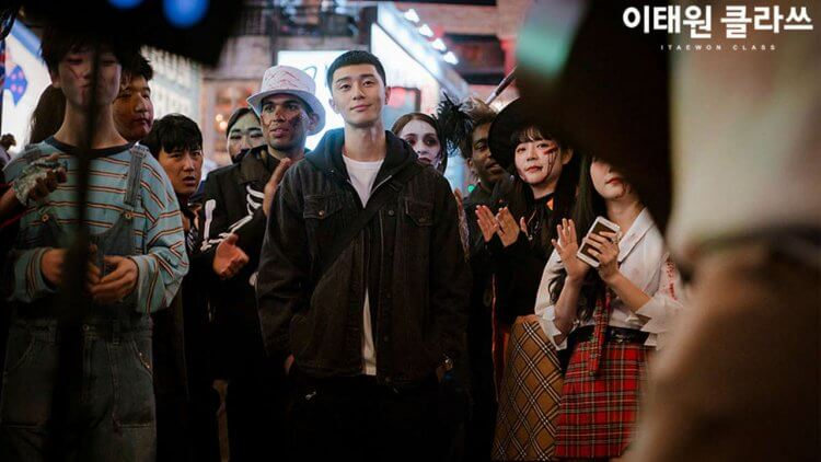 台灣即將翻拍《梨泰院Class》朴世路選角成焦點,網笑:「小吃店應該改成便當店」!首圖