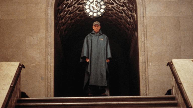 昆汀塔倫提諾讚譽有加,奈沙馬蘭的史上最完美超英雄電影《驚心動魄》真的嚇到大家了。