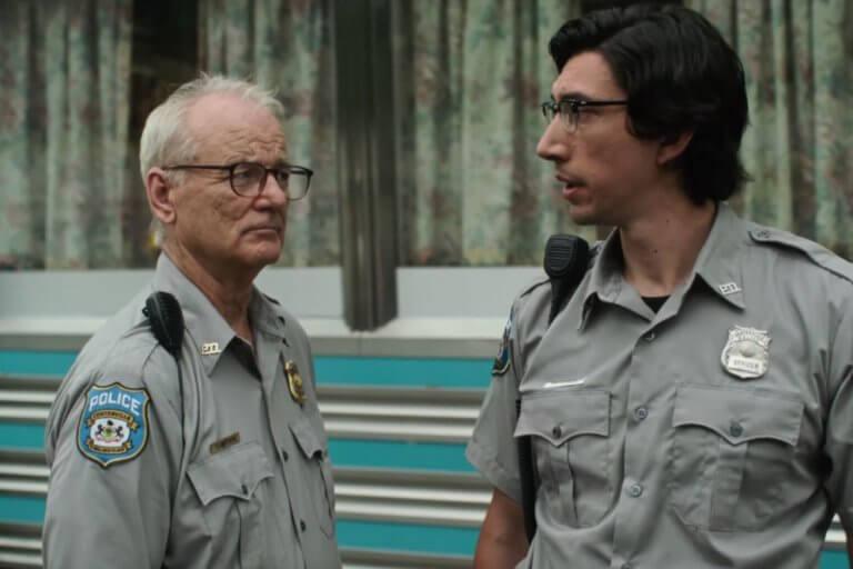 吉姆賈木許導演 2019 新片《死者不死》。