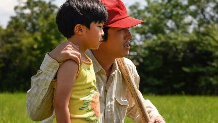 史蒂芬元、韓藝璃主演以韓裔移民為主題的電影《Minari》獲 2021 金球獎最佳外語片肯定