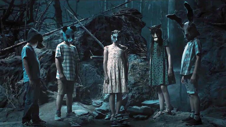 史蒂芬金宇宙《禁入墳場》重啟版電影結局 7 大解析,「生不如死」的神秘力量!