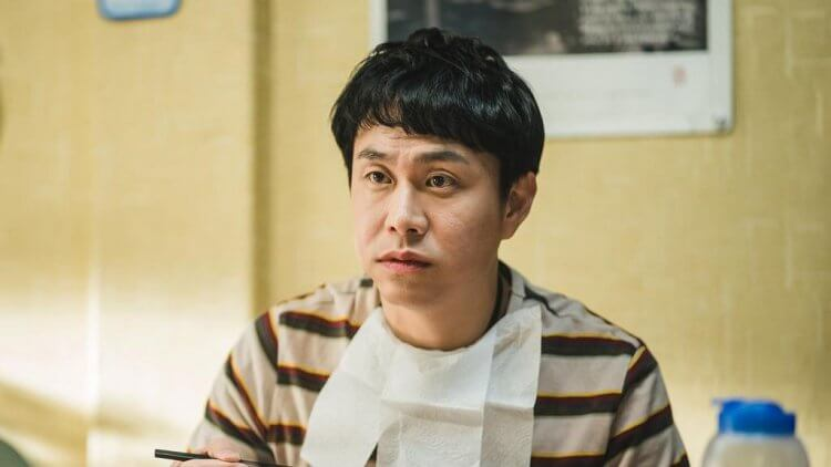 吳正世獲網友票選為2020年最喜愛男演員