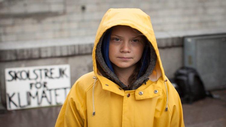 吶喊「蠔爹油」為氣候罷課的《環保少女:格蕾塔》紀錄片上映,帶你走進瑞典少女的超狂人生首圖