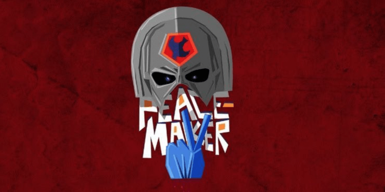 DC 電影《自殺突擊隊:集結》中由約翰希南飾演的反英雄角色「和平使者」將推 HBO Max 個人影集。