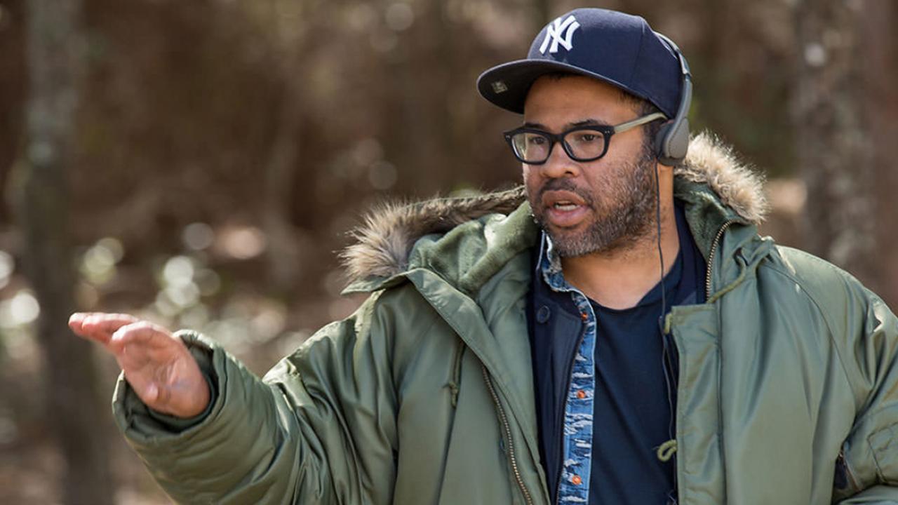 《逃出絕命鎮》導演喬登皮爾:好萊塢太沒有想像力了首圖
