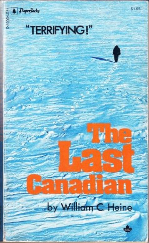 史蒂芬席格 1998 年動作電影《火線戰將》改編自 70 年代小說《最後一個加拿大人》(The Last Canadian)。