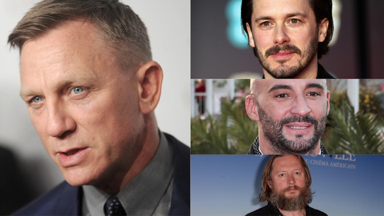 丹尼鮑伊離開 007 團隊後,「龐德25」接下來可能的導演人選會是?