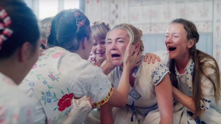 來趟分手之旅吧!《宿怨》導演新作《仲夏魘》 預約暑假北歐邪教有去無回之旅首圖
