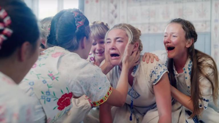 來趟分手之旅吧!《宿怨》導演新作《仲夏魘》 預約暑假北歐邪教有去無回之旅