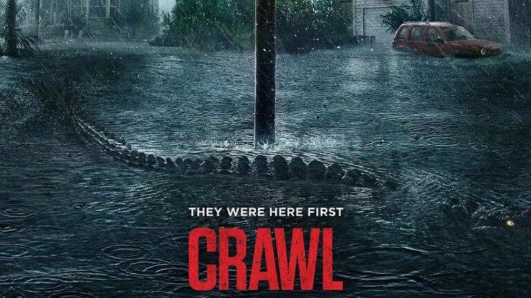 在《鱷魔》之前:那些縱橫恐怖電影的鱷魚們 (三):《黑水》《大鱷魔》《一池到底》