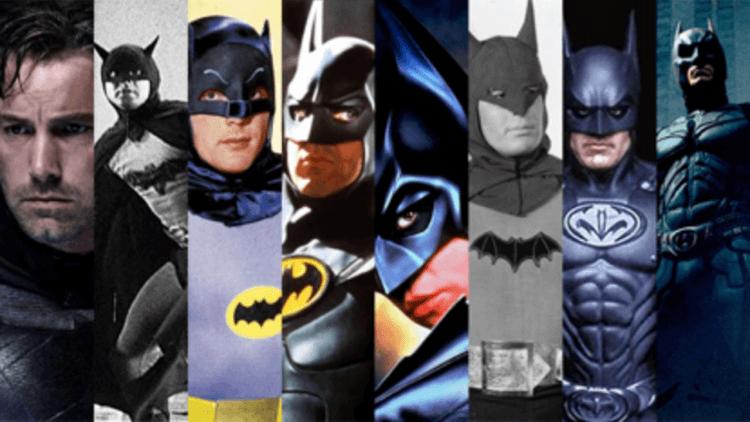 你最愛的蝙蝠俠是班蝙?米高基蝙?國外人氣投票結果公布「貝蝙」克里斯汀貝爾是大家心目中最棒的蝙蝠俠首圖