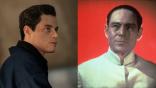 《007:生死交戰》反派薩芬的真面目是……元祖龐德電影的那位大反派?