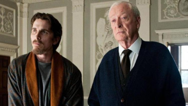 【人物特寫】「你可以成為我的管家嗎?」:湯瑪斯韋恩與諾蘭導演如何說服米高肯恩,成為影壇最棒的阿福?首圖