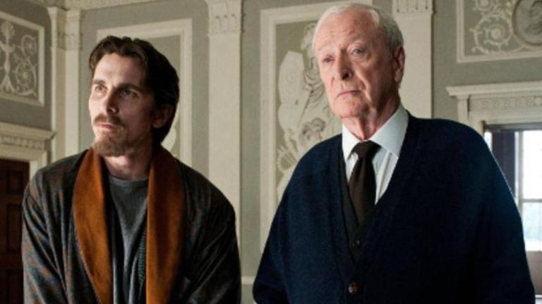 【人物特寫】「你可以成為我的管家嗎?」:湯瑪斯韋恩與諾蘭導演如何說服米高肯恩,成為影壇最棒的阿福?