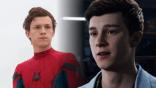 電玩遊戲《漫威蜘蛛人》PS5 重製版驚見「彼得帕克」遭換角,粉絲怒發死亡威脅