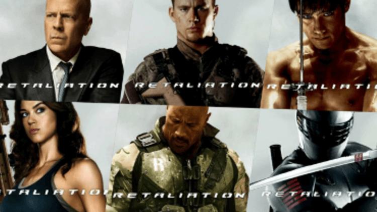 我們痛恨的大爛片《特種部隊 2:正面對決》: 其實一切都是眼鏡蛇的陰謀,而且他們真的成功了首圖