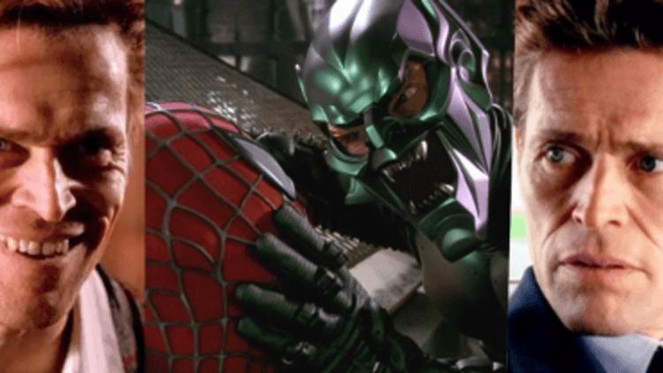 威廉達佛與他驕傲的綠惡魔,討厭《蜘蛛人》之後的所有蜘蛛人:超英雄電影有必要一直重啟嗎?首圖