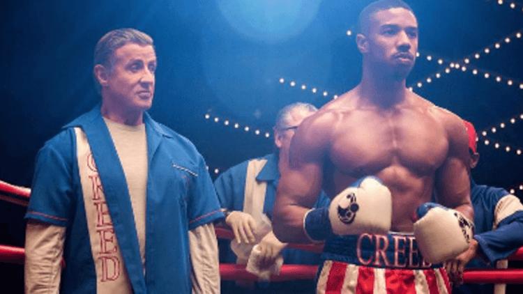 拳套與導演筒都要!據傳《黑豹》麥可 B 喬丹將成《金牌拳手 3》導演,演出並執導全新續集電影首圖