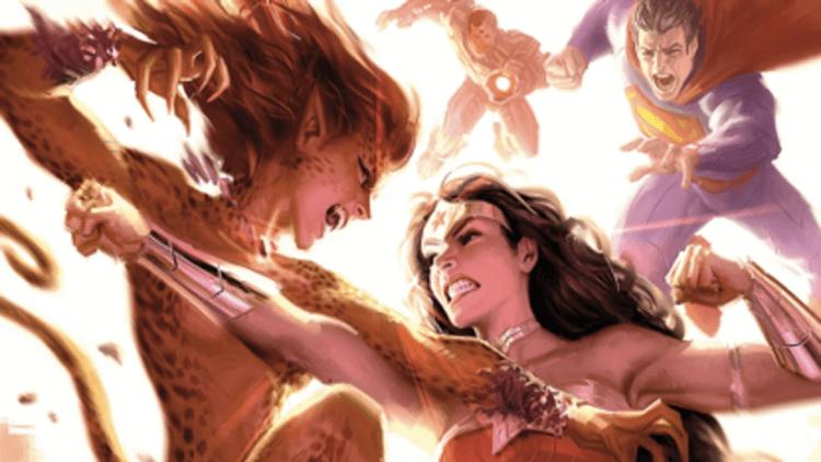 不是只會 cosplay!原來豹女的這些能力,能讓《神力女超人 1984》的黛安娜非常頭痛!首圖