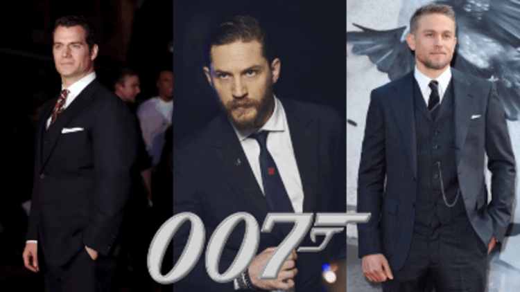 舊龐德要畢業,誰是新 007?亞瑟王推薦你:瘋狂麥斯(不過超人不同意)首圖