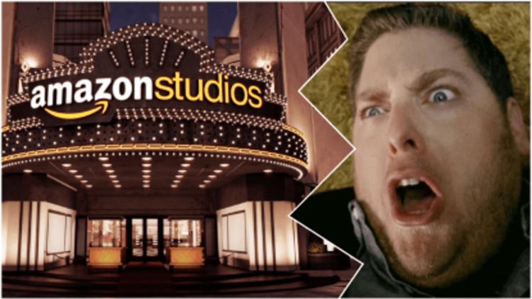 【電影背後】喬納希爾怒譙亞馬遜!一個電影排錯檔期導致沒人想看的悲劇故事 :《笑畫人生》首圖