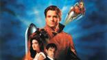 光明的天空騎士《火箭人》,如何飛越殘念的青空?(下) 儘管 90 年代無視它,但不准你無視這部電影與珍妮佛康納莉