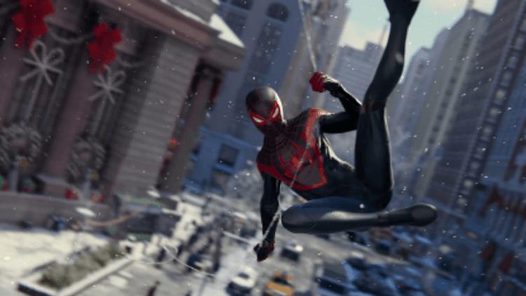 第二代終極蜘蛛人「邁爾斯」來了!《漫威蜘蛛人:邁爾斯摩拉斯》將於年底躍上 PS5首圖